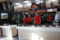 KFC v Prostějově - otevřeno, neotevřeno