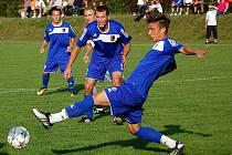 1. FK Prostějov. Ilustrační foto