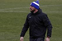 Trenér Pavel Šustr