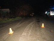 Policie prošetřuje dvě středeční nehody z Prostějovska. V obou se vyskytli řidiči, kteří před jízdou podle dechovým zkoušek pili.