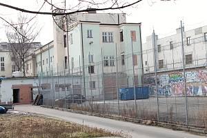 Nová hala. Moderní sportovní hala přímo v centru města, by stoprocentně našla uplatnění. Zatím se však stavět nebude.