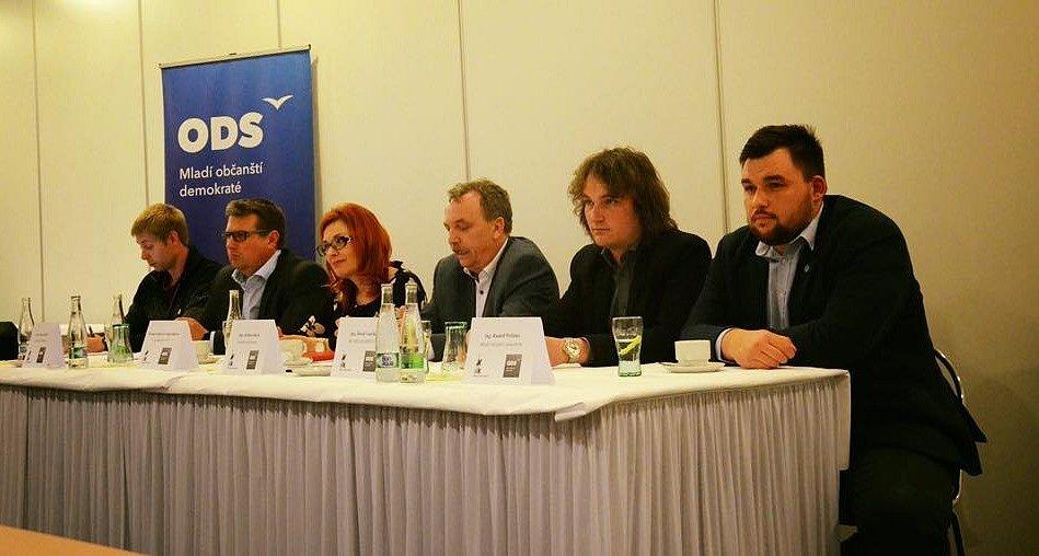 David Vančík - mladý politik z Prostějova a muž mnoha zájmů