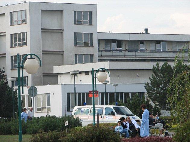 Společnost Agel ovládla prostějovskou nemocnici.