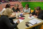 Hubneme s Deníkem a Agel Sport Clinic - úvodní představení soutěžících
