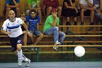 Futsal. Ilustrační foto