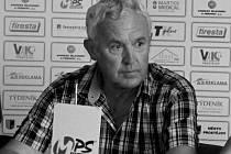 Petr Langr.