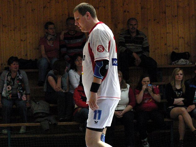 Pivot Kostelce Michal Jurka