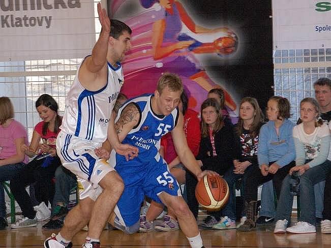 Prostějov vs. Plzeň