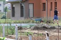 Poptávka po nemovitostech klesla v tomto období oproti loňskému roku o více než padesát procent.