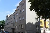 Dům č.83 na Husově náměstí