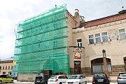Rekonstrukce Národního domu v Prostějově