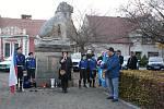 Oslavy třiceti let demokracie v Plumlově