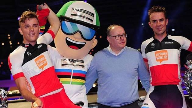 Prostějovští cyklisté sbírali vavříny v Berlíně - Prostějovský deník ad57ce6abe