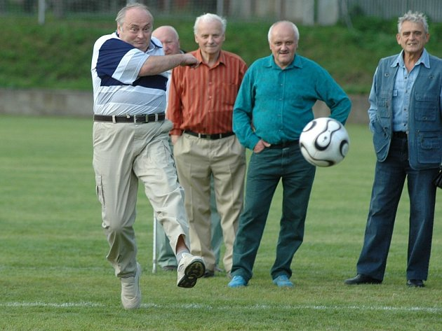 S výkony konických fotbalistů nebyli spokojeni i jejich diváci.