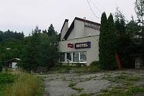 Rozprodej majetku OP Prostějov - areál motelu Čubernice