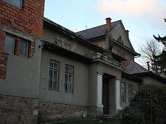 Sokolovna v Konici - prosinec 2014