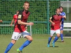 Fotbalisté 1.SK Prostějov