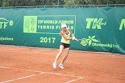 ITF World Junior Tennis Final