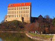 Plumlovský zámek