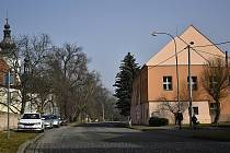 Olšany u Prostějova