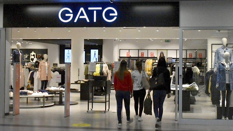 Po dlouhé době se v Prostějově otevřely obchody s oděvy, bazary nebo klenotnictví. 10. května 2021
