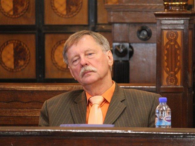 Josef Augustin (KSČM).