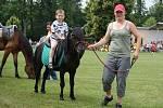 Projížďky na koni