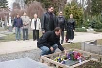 Vzpomínka na Jiřího Wolkera