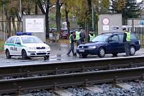 Policisté ve čtvrtek 23. října v rámci dopravně bezpečnostní akce kontrolovali řidiče v Prostějově.
