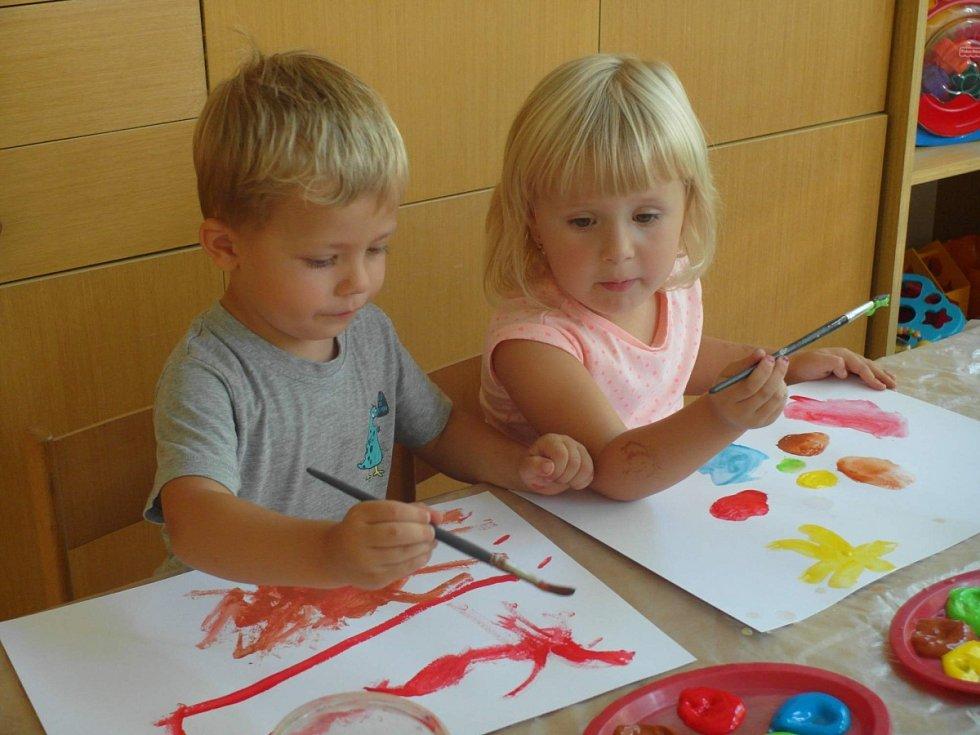 Mateřské centrum Cipísek v Prostějově