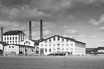 Cukrovar vNěmčicích nad Hanou byl založen vroce 1909, první řepná kampaň proběhla již následujícího roku.