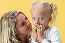 Lexinka zProstějova se narodila se vzácnou genetickou vadou a dětskou mozkovou obrnou.