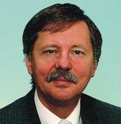 Josef Augustin.