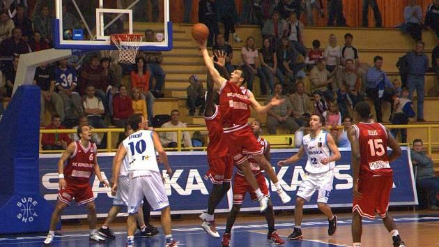 Blízká se prostějovskému basketbalu na lepší časy?