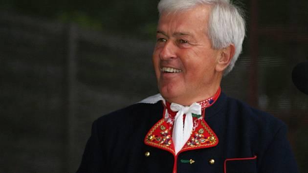 Jožka Černý.