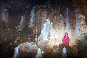 Prostějovští jeskyňáři slaví padesát let spolku. Snímky z výstavy.