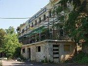 Hotel Zlechov na plumlovské přehradě