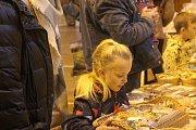 Adventní výstava v Olšanech u Prostějova