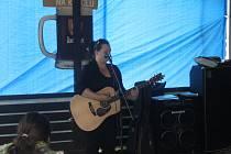 Hudební sešlost 2017 - Kemp Žralok, Plumlov