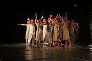 V prostějovském divadle předvedli mladé tanečnice i tanečníci, co dokážou. Nejlepší postoupili do celostátního kola.