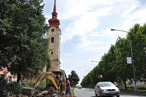 Brněnská ulice