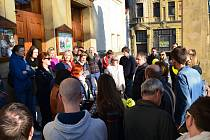 Den architektury v Prostějově