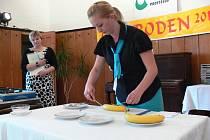 Gastroden v Národním domě v Prostějově