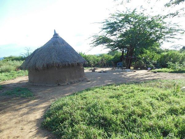 Keňa očima Lenky Kohlové