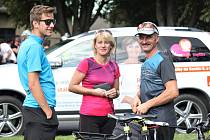 12. ročník akce Bicyklem Němčickem