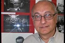 Divadelní teoretik, překladatel a filosof Jan Roubal