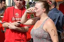 Sečský pivní pětiboj
