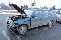 Nehoda u Žešova