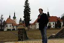 Poeta Patrik Doseděl