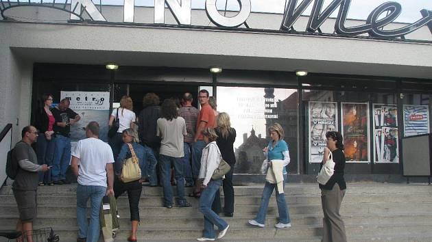 Kino Metro